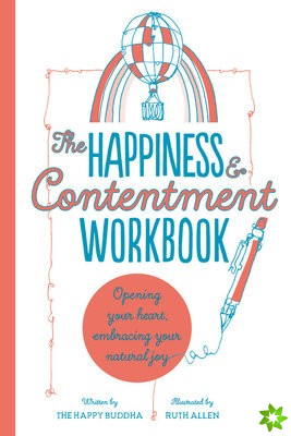 Happiness & Contentment Workbook