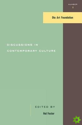 Discussions in Contemporary Culture