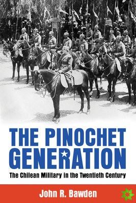 Pinochet Generation