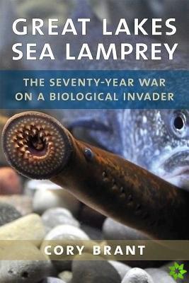 Great Lakes Sea Lamprey