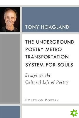 Underground Poetry Metro Transportation System for Souls