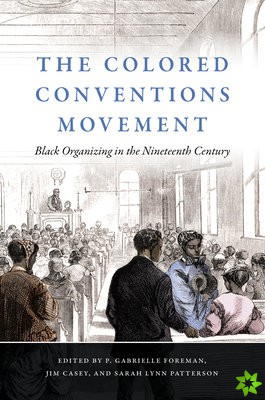 Colored Conventions Movement
