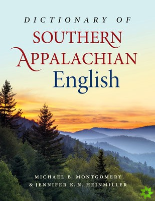 Dictionary of Southern Appalachian English