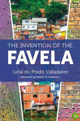 Invention of the Favela