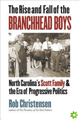 Rise and Fall of the Branchhead Boys