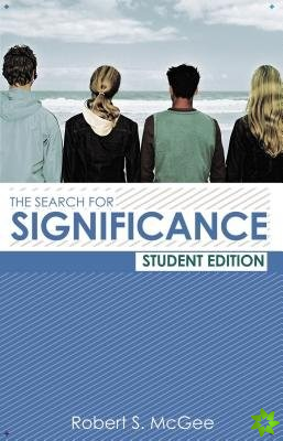 Search for Significance Student Edition