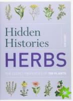 Hidden Histories: Herbs