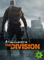 Art of Tom Clancy's The Division
