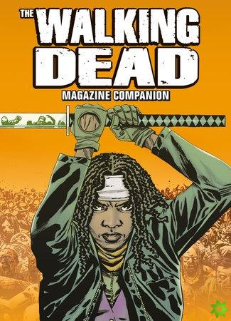Walking Dead Comic Companion