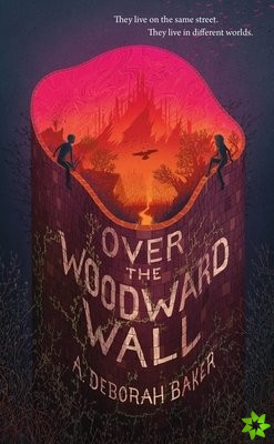 Over the Woodward Wall