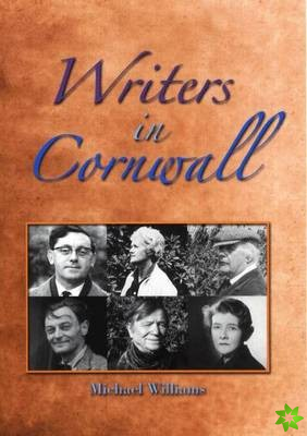 Writers in Cornwall