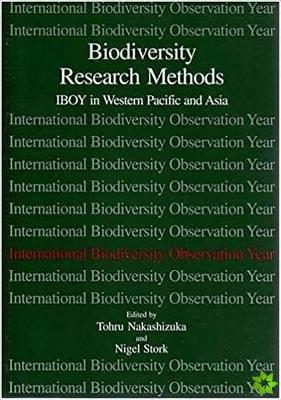 Biodiversity Research Methods