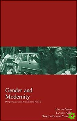 Gender and Modernity