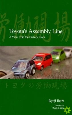 Toyota's Assembly Line