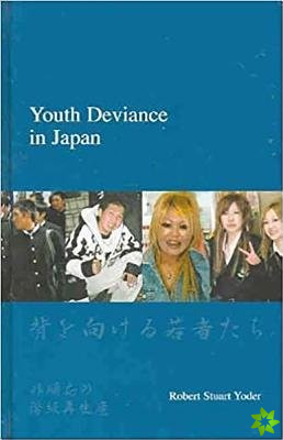 Youth Deviance in Japan