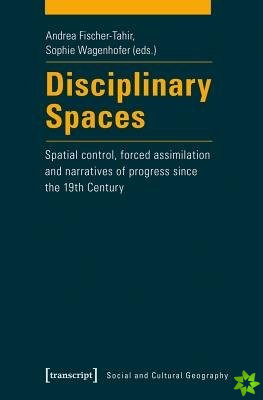 Disciplinary Spaces