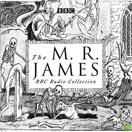 M. R. James BBC Radio Collection