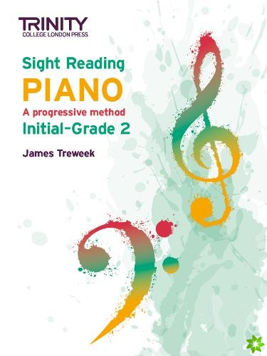 Trinity College London Sight Reading Piano: Initial-Grade 2