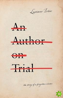 Author on Trial