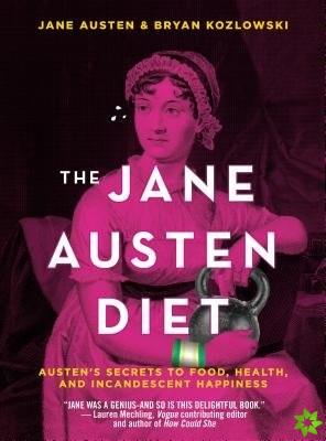Jane Austen Diet