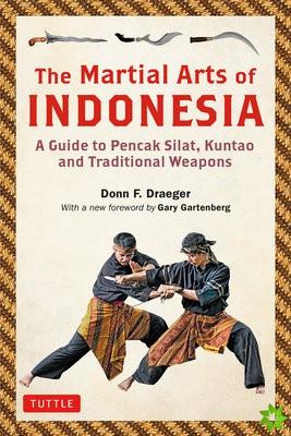 Martial Arts of Indonesia