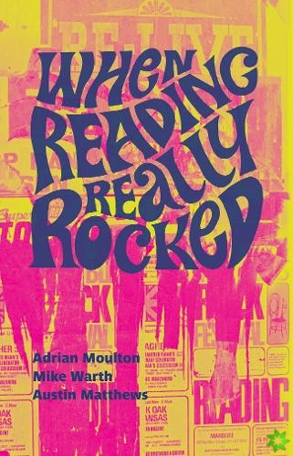 When Reading Really Rocked