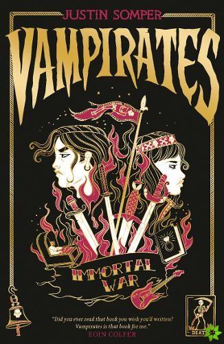 Vampirates 6: Immortal War