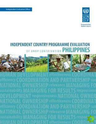 Assessment of Development Results - Philippines (Second Assessment)