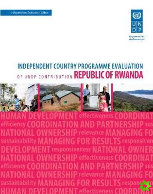 Assessment of development results - Rwanda (second assessment)