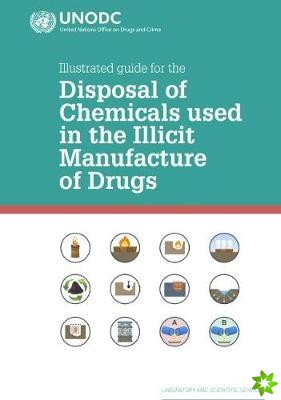 Illustrated Guide for the Disposal of Chemicals Used In the Illicit Manufacture Of Drugs