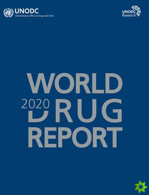 World Drug Report 2020 (Set of 6 booklets)
