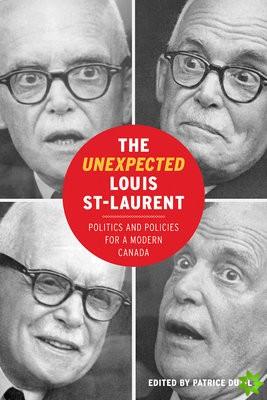 Unexpected Louis St-Laurent