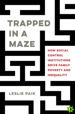 Trapped in a Maze
