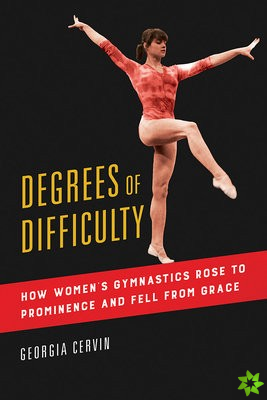 Degrees of Difficulty