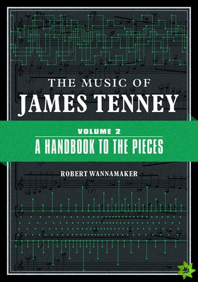 Music of James Tenney