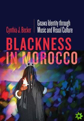 Blackness in Morocco