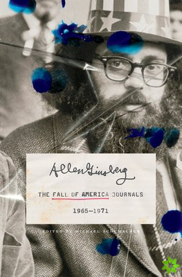 Fall of America Journals, 1965-1971