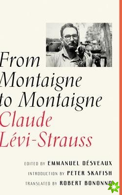 From Montaigne to Montaigne