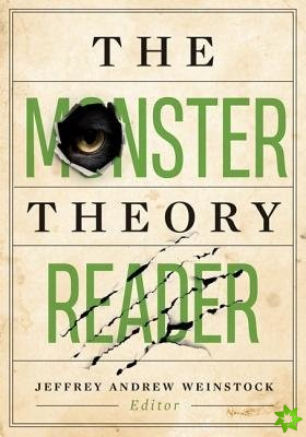 Monster Theory Reader