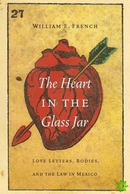 Heart in the Glass Jar