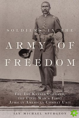 Soldiers in the Army of Freedom