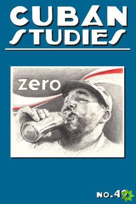 Cuban Studies 49