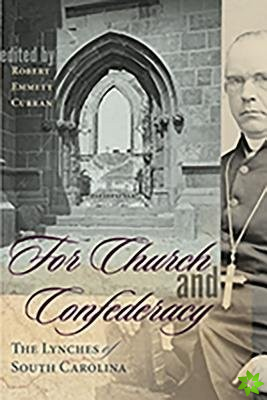 For Church and Confederacy