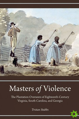 Masters of Violence