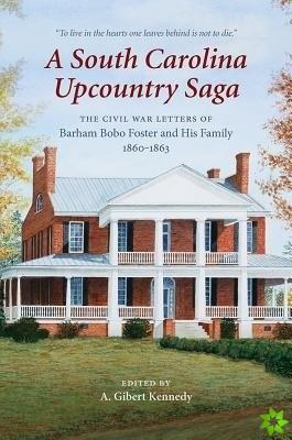 South Carolina Upcountry Saga