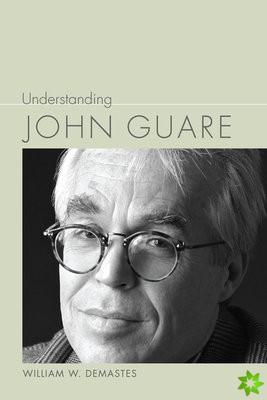 Understanding John Guare
