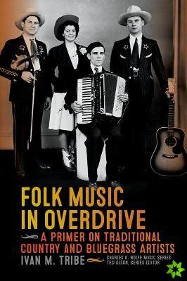 Folk Music in Overdrive