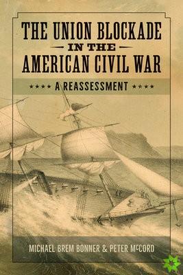 Union Blockade in the American Civil War