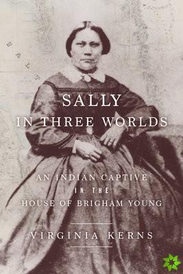 Sally in Three Worlds