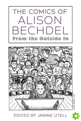 Comics of Alison Bechdel